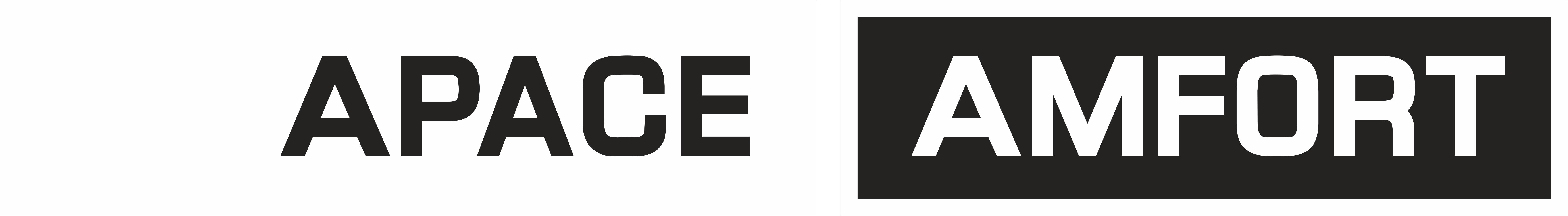 Apace Amfort Logo